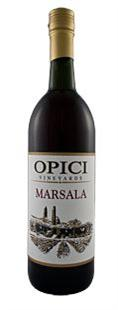 Opici Marsala Fine Dry 750ml - Case of 12